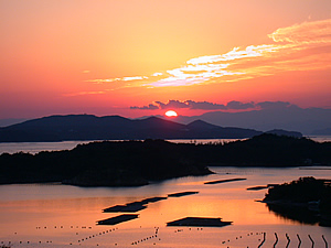 Ago_Bay_Sunset